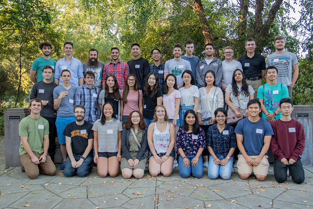 uc davis materials science engineering new graduate students 2018
