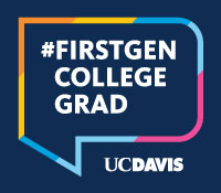 uc davis first gen college grad