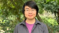 uc davis materials science engineering undergraduate research spotlight louie zhong
