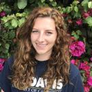 uc davis materials science engineering undergradaute student spotlight raegan taylor